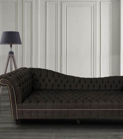 Chesterfield Style English Sofas UK - Englander Line