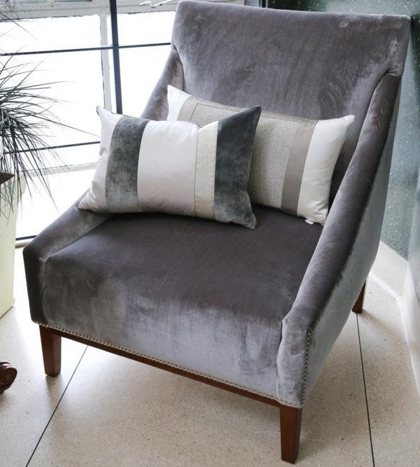 Soft Modern Living Chair 1