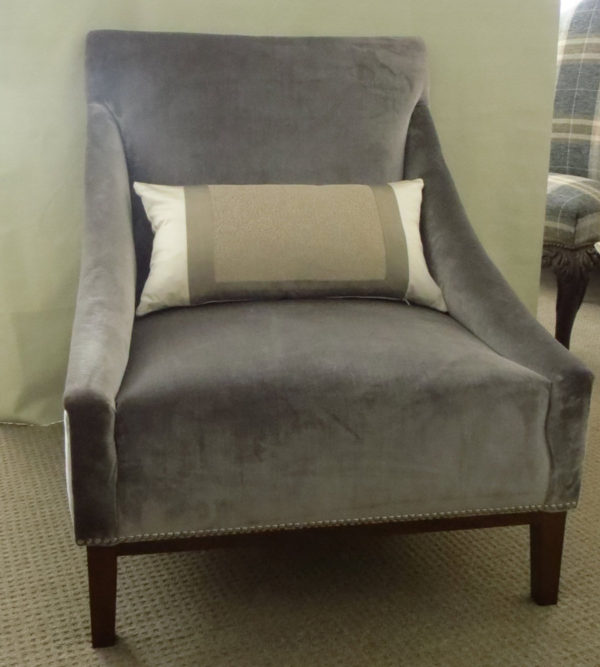 Soft Modern Living Chair 2