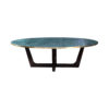 Berry Marble Top Dining Table 1