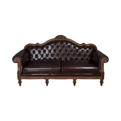 Chesterfield Back Sofa