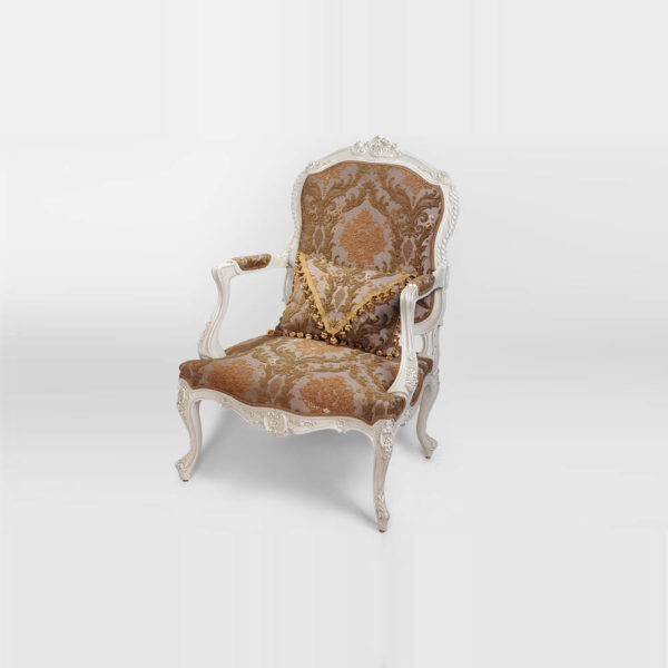 Classic Armchair Cushion