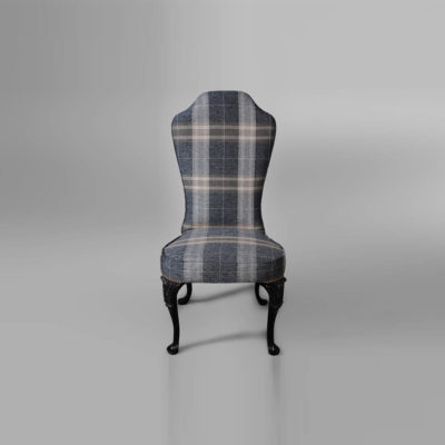Classic Style Dining Chair Front