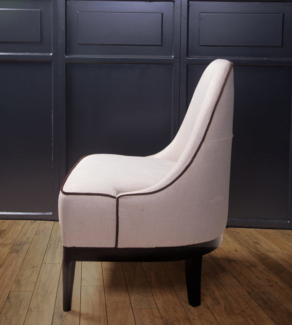 Eddison Chair left