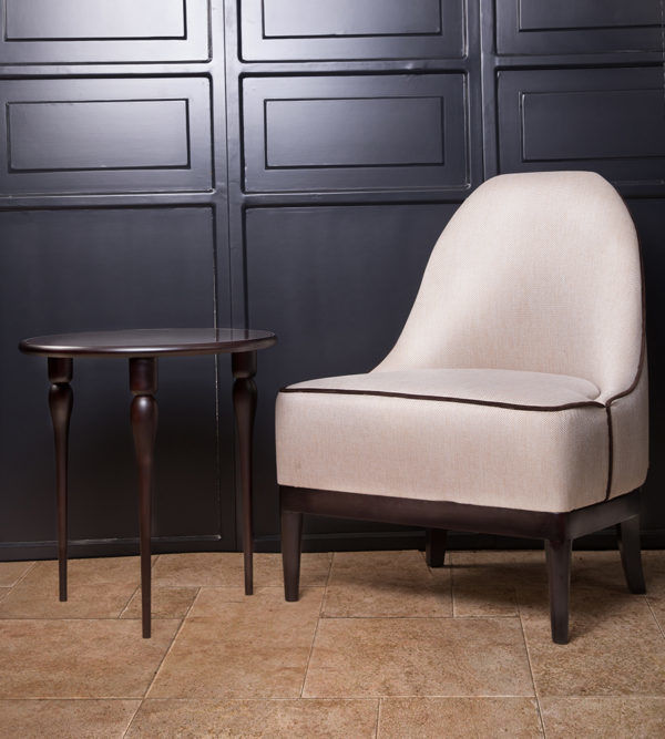Eddison Chair look