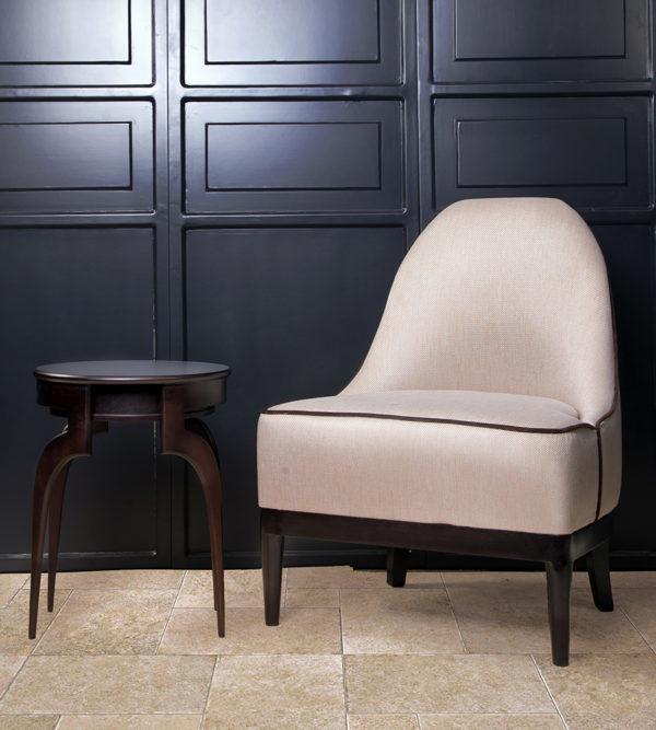 Eddison Chair set