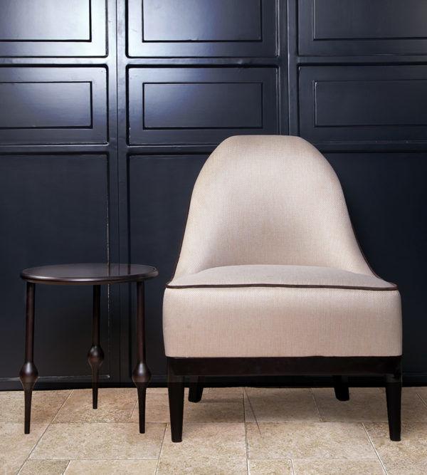 Eddison Chair view