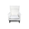 Eden Upholstered Square Chair with Arm Rest 3