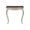 Edlington Shabby Chic French Painted Console Table 1
