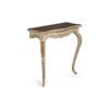Edlington Shabby Chic French Painted Console Table 2