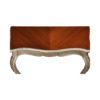 Edlington Shabby Chic French Painted Console Table 3