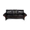 Elegant Living Room Leather Sofa 1