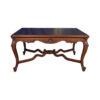 Elegant Natural Veneer Top Coffee Table 1