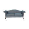 Elite Upholstered Roll Arm Sofa 1