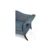 Elite Upholstered Roll Arm Sofa 3