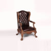 English Style Armchair 2