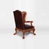 English Style Armchair 3