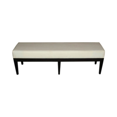 Enzo Upholstered End Of Bed Bench
