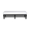 Enzo Upholstered End of Bed Bench 4