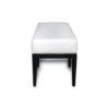 Enzo Upholstered End of Bed Bench 5