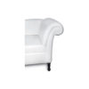 Ethan Upholstered Curved 2 Seater Sofa 5