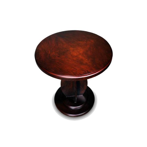 Finn Side Table Veneer