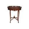 French Antique Reproduction Side Table 1