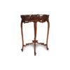 French Antique Reproduction Side Table 2