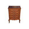French Marquetry Chest of Drawers 2