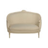 French Painted Sofa 1