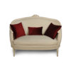 French Painted Sofa 2