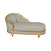 French Reproduction Love Seat 1