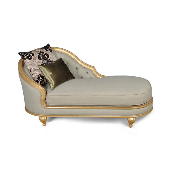 French Reproduction Love Seat Cushion