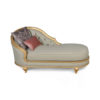 French Reproduction Love Seat 5