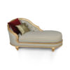 French Reproduction Love Seat 3