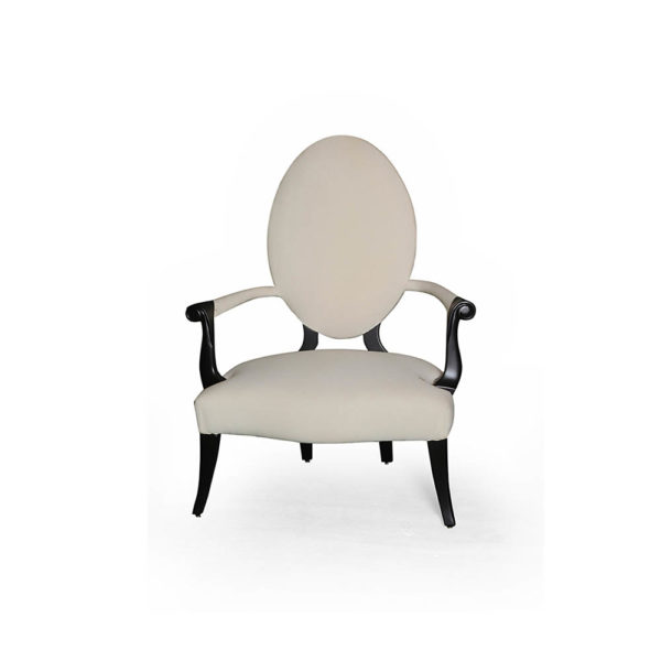 Giovanni Armchair Front