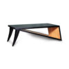 Jayden Black Lacquer Coffee Table 1