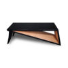 Jayden Black Lacquer Coffee Table 3