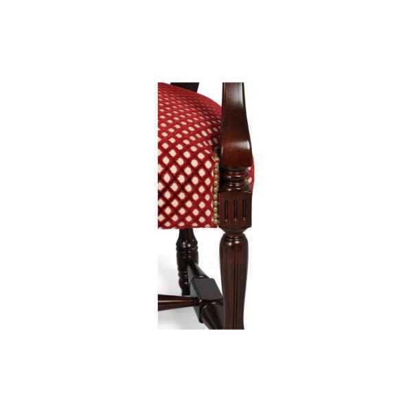 Kent Accent Chair Details