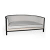Lares Upholstered with Wood Frame Sofa 2