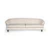 Lars Upholstered Two Seater Button Back Sofa 2