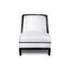 Manuel Upholstered Wood Frame Accent Chair 1