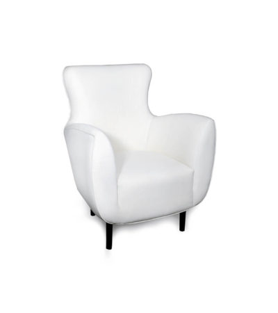 Mathis Upholstered Occasional Arm Chair Beside