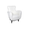 Mathis Upholstered Occasional Arm Chair 2