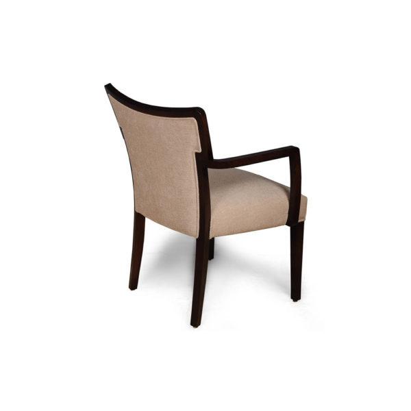 Modern Arm Chair Back