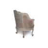 Rattan Back Armchair Plus Seat Cushion 3