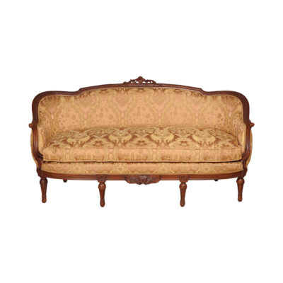 Reproduction French Sofa