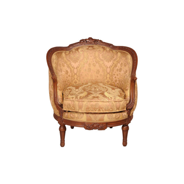 Reproduction French Sofa Chair