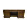 Resolute Desk with Hand Carved Detailed 2