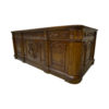 Resolute Desk with Hand Carved Detailed 5